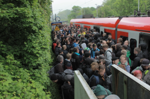 Blockade_Bahnhof