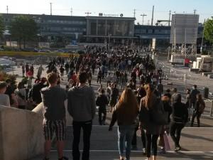 2015-06-15 Rueckzug Neonazis